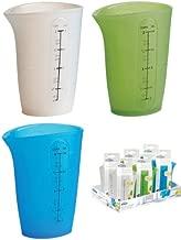 Trudeau Flex 2 Cup Measuring Beaker - Multi Color