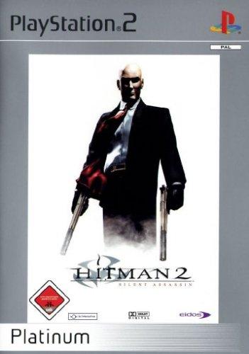 Hitman 2 - Silent Assassin (Software Pyramide)