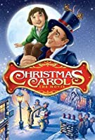 Christmas Carol: The Movie [DVD]