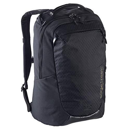 Eagle Creek WAYFINDER Tagesrucksack Damen mit 30 L I Daypack mit separatem Laptop-Fach I Jet Black