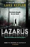 Kepler, L: Lazarus (Joona Linna, Band 7)