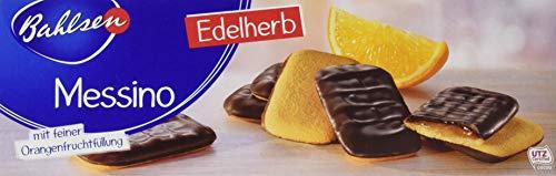 Bahlsen Messino Edelherb, 12er Pack (12 x 125 g)