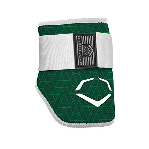 EvoShield EvoCharge Batter's Elbow Guard - Youth, Black