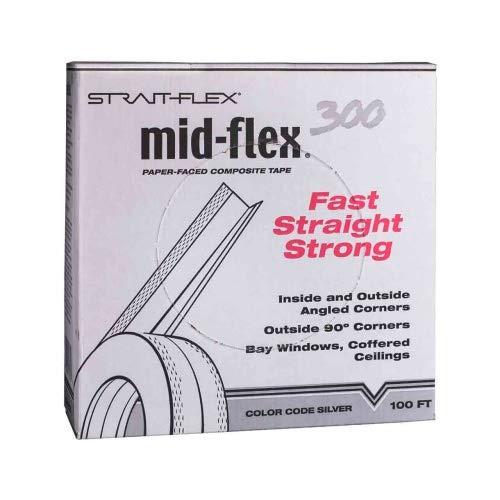 Strait-Flex Mid-Flex 300 76mm x 30,5m | Eckschutzprofil von der Rolle