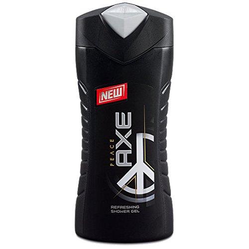 Axe Peace Gel Douche 250 ml (1 x 250 ml)