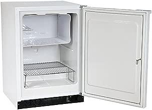 Marvel/Div Northland MS24FASHRW Hazardous Location Freezer, 4.5 cu. ft. Capacity, Right Hinge, White, 115V/60 Hz