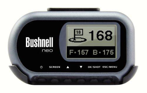 Affordable Bushnell Neo Golf GPS