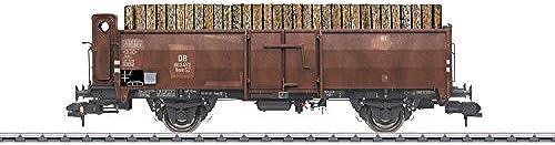 M lin 58309 - Güterwagen DB, fürzeuge