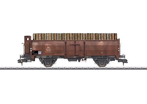 Märklin 58309 -  Offener Güterwagen Omm 52, DB, Spur  1