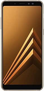 Samsung Galaxy A8 Plus, 64 GB, Altın (Samsung Türkiye Garantili)