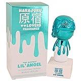 Gwen Stefani Harajuku Lovers Lil' Angel Eau de Parfum pour Femme 50 ml