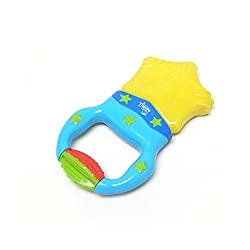 the first years bright star teething toy