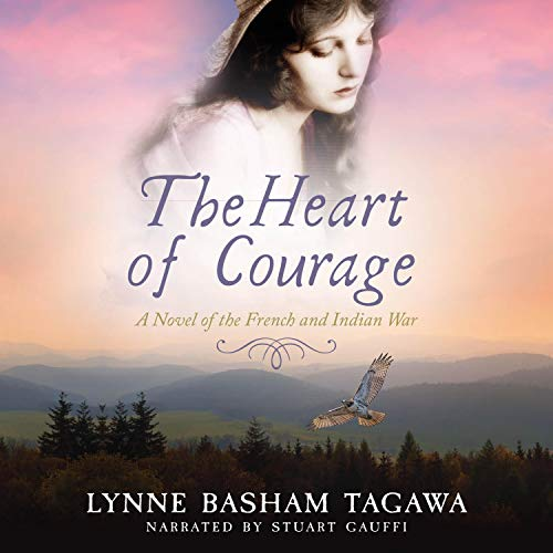 The Heart of Courage cover art