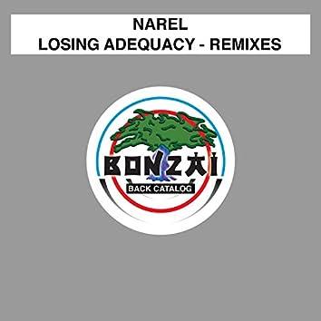Losing Adequacy - Remixes