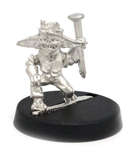 Stonehaven Pixie kämpfer Miniature Abbildung für 28mm tischplatte Wargames