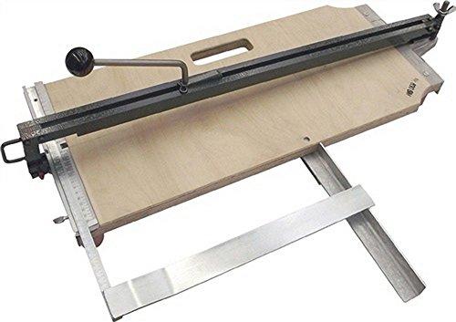 Holtmann GmbH 5528 Fliesenschneidemaschine Schnitt-L.630mm Hufa Profi HUFA m.Brechvor-