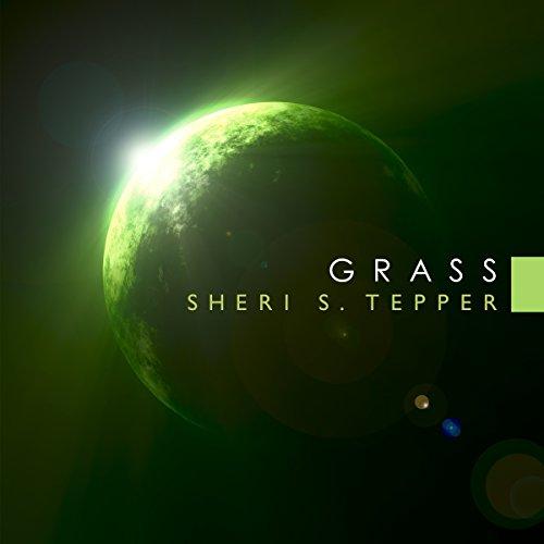 Grass audiobook cover art