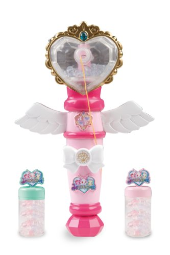 Jewel Pet - 2784 - Accessoire Figurine - Jewel Machine à Perles