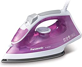 Panasonic Steam Iron, NI-M250TPTH, Pink