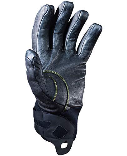 EDELRID Handschuhe Sturdy Gloves, Night (017), XS
