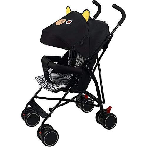 Affordable DZFZ Baby Stroller Versatile Lightweight Folding Shock Absorber Baby Stroller Baby Child ...