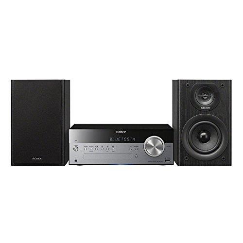Sony CMT-SBT100B - Home Cinema - 2 (Stereo)