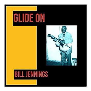 Glide On (feat. Jack McDuff)