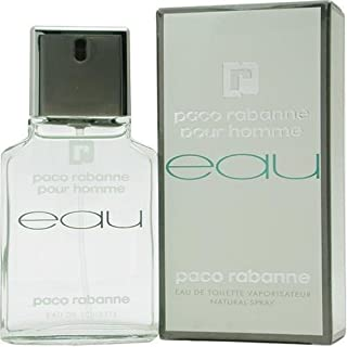 Eau De Paco By Paco Rabanne For Men. Eau De Toilette Spray 1.7 OZ
