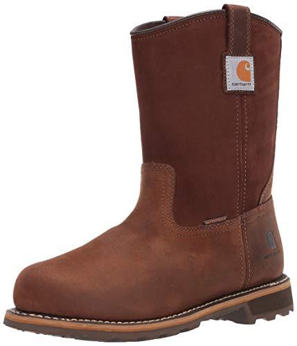 Carhartt Women's Wellington Industrial Boot