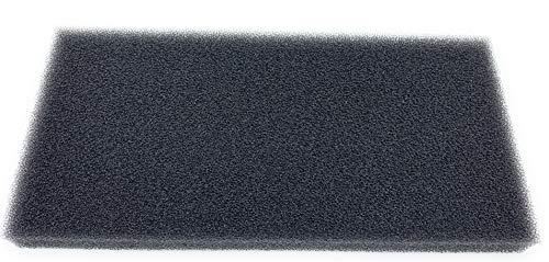 Original filtro para Gorenje D9866E SP de 13 SP13 Panasonic secado wärmepumpentrockner | 429410 ANH de 628504 | 280 x 137 x 20 mm | Esponja Filtro Matte kondenst rockner