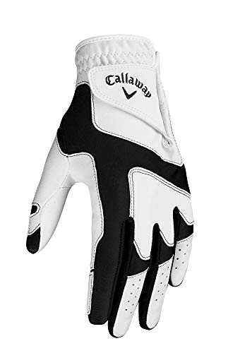 Callaway Golf Junior Opti Fit Handschuh 2019