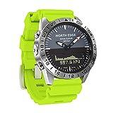 Reloj Militar multifunción para Hombre al Aire Libre 200M Reloj...