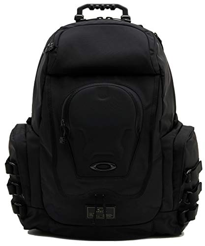 Oakley Icon 2.0 Backpack, Blackout, One Size