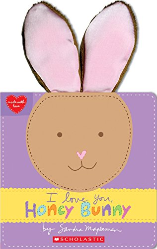 I Love You, Honey Bunny (Made With Love)
