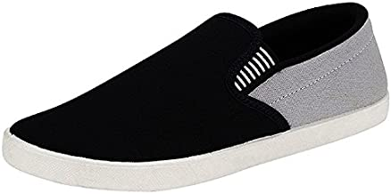 Ethics Perfect Men's Casual Loafer Shoes