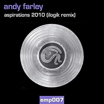 Aspirations 2010 (Ilogik Remix)