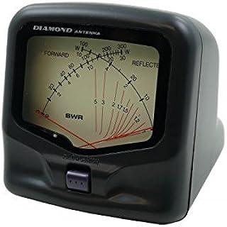 第一電波工業 ダイヤモンド クロスニードルSWRパワー計 SX40C