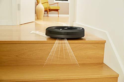 iRobot Roomba 615 Staubsaug-Roboter - 8