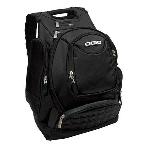 OGIO Metro Streetpacks (Black)