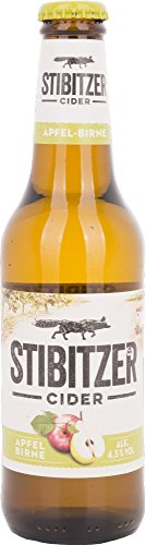 Stibitzer Apfel Birne Cider (24 x 0.33 l)