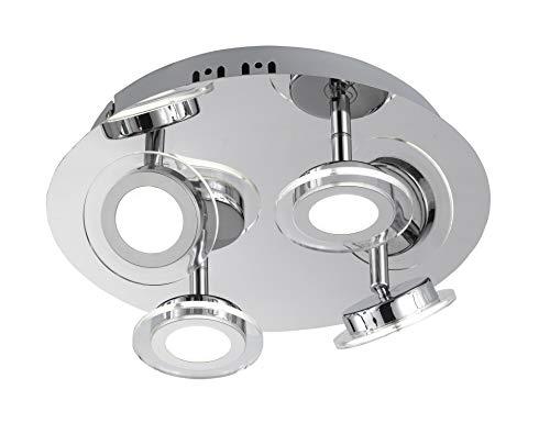 WOFI plafondlamp, 5 W