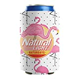 Can Coolers Sleeves N-Light-Strawberry- Beer Cans Cooler Sleeve Funny Party Gift,Pack Of 2 Plain