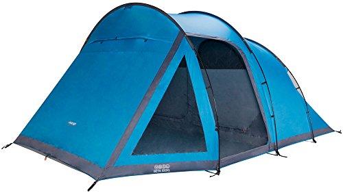 Vango, Tenda da Campeggio Multi-Adventure Beta, Blu (River)