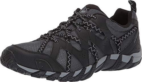 Merrell Herren Waterpro Maipo 2 Aqua Schuhe, Schwarz (Black), 42 EU (8 UK)