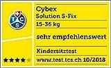 Cybex GOLD Solution S-Fix - 13