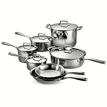 Tramontina best pots and pans without Teflon
