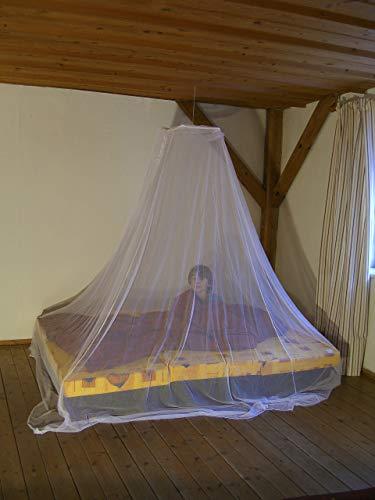 Brettschneider Mosquito Net Standard Bell Single 2014