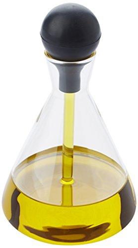 Point-Virgule PV8900 Ölflasche Mit Pipette, 220ml