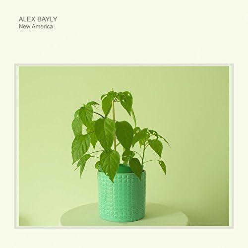 Alex Bayly