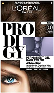 L'Oreal Prodigy 3.0 Kohl Dark Brown